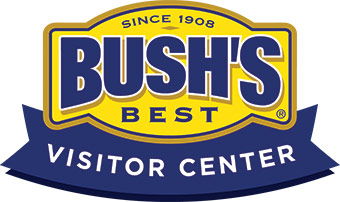 Bush's Family Cafe at Bush's Visitor Center logo
