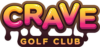 coupon for CRAVE Golf Club