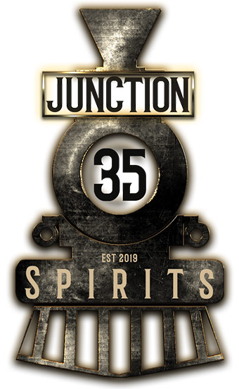 Junction 35 Spirits logo