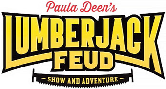 coupon for Paula Deen's Lumberjack Feud Show & Adventure Park
