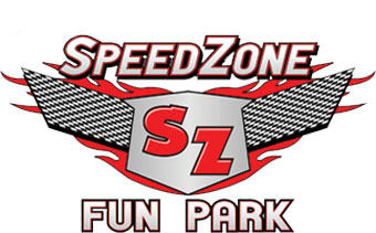 SpeedZone Fun Park logo