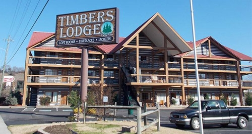 Timbers Lodge Motel